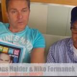 Alfons Haider & Niko Formanek